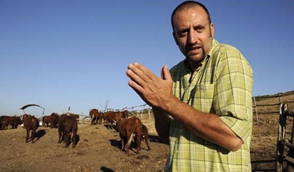 """Un gandeiro de Celanova patentou o nome de """"Galeguesa"""""""