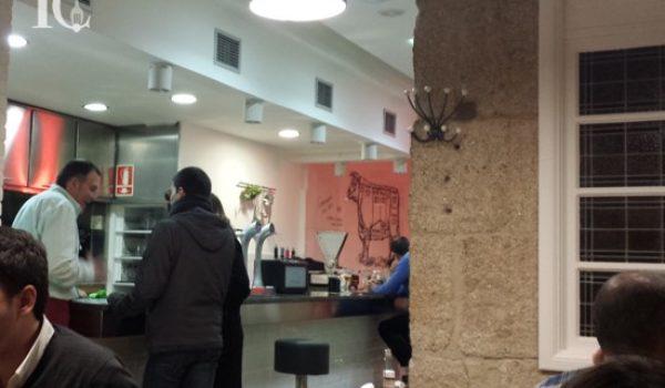 Casa Galeguesa – Parladoiros 2015 #ComemosenVigo 45: Casa Galeguesa, burgers con sabor gallego