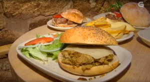 hamburguesa galeguesa ourense